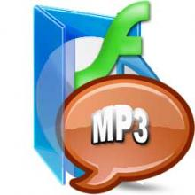FLV to MP3 Converter, Convert FLV to MP3, FLV Converter to MP3