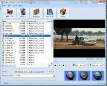 Tutu 3GP AVI Converter - 3GP AVI Converter, 3GP to AVI Converter, AVI to 3GP Converter, Convert 3GP to AV - It is a powerful application which converts mobile phone video files into AVI