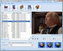 AVI MPEG Converter, AVI to MPEG, MPEG to AVI, WMV to MPEG, WMV to AVI