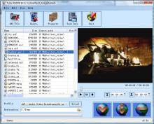 Click to view Tutu RMVB to X Converter 3.1.9.1203 screenshot